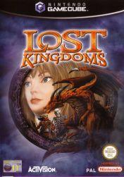 Cover Lost Kingdoms