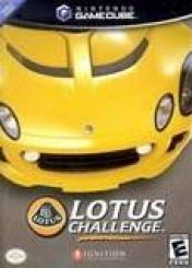 Cover Lotus Challenge