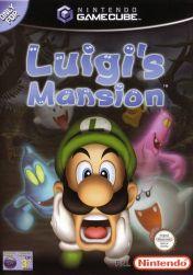 Cover Luigi's Mansion