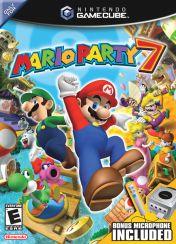 Cover Mario Party 7
