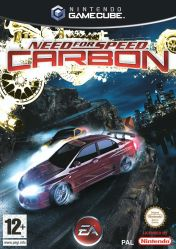 Cover Need for Speed Carbon