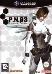 Cover P.N. 03