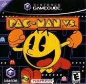 Cover Pac-Man vs.