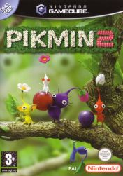 Cover Pikmin 2