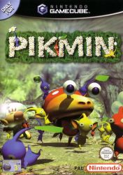 Cover Pikmin