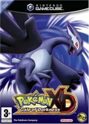 Cover Pokémon XD: Gale of Darkness (GameCube)
