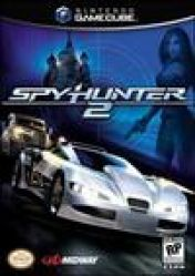 Cover Spy Hunter 2