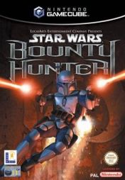 Cover Star Wars: Bounty Hunter