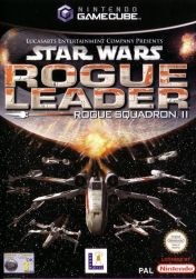 Cover Star Wars Rogue Leader: Rogue Squadron II