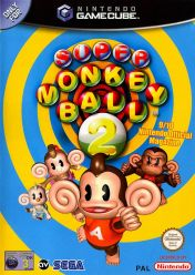 Cover Super Monkey Ball 2