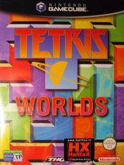 Cover Tetris Worlds