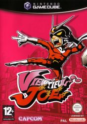 Cover Viewtiful Joe