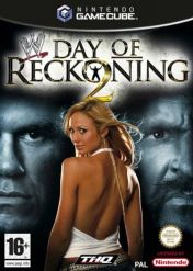 Cover WWE Day of Reckoning 2