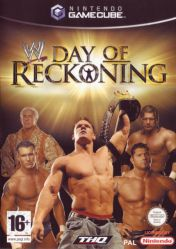 Cover WWE Day of Reckoning