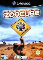 Cover ZooCube