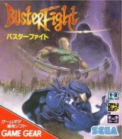 Cover Buster Fight