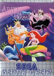 Cover Disney's Ariel: The Little Mermaid