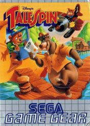 Cover Disney's TaleSpin