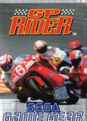 Cover GP Rider