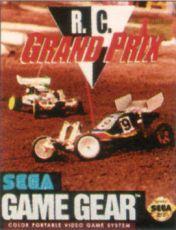 Cover R.C. Grand Prix