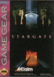 Cover Stargate