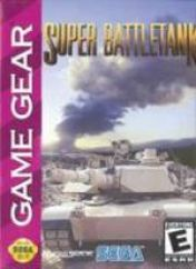 Cover Super Battletank