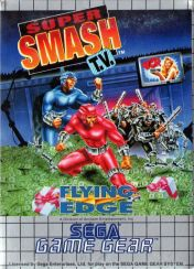 Cover Super Smash T.V.