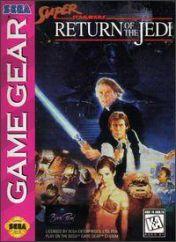 Cover Super Star Wars: Return of the Jedi