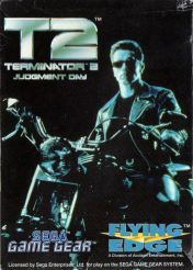 Cover Terminator 2: Judgment Day