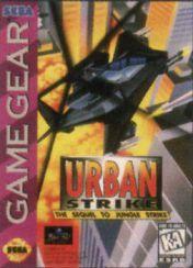Cover Urban Strike