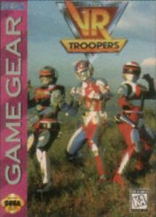 Cover VR Troopers
