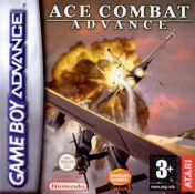 Cover Ace Combat Advance