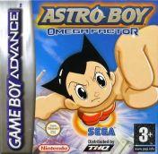 Cover Astro Boy: Omega Factor