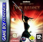 Cover Baldur's Gate: Dark Alliance