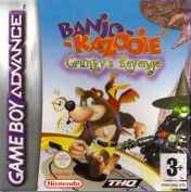 Cover Banjo-Kazooie: Grunty's Revenge