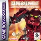Cover Bionicle: Maze of Shadows