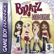 Cover Bratz: Forever Diamondz