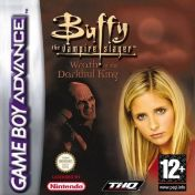 Cover Buffy the Vampire Slayer: Wrath of the Darkhul King