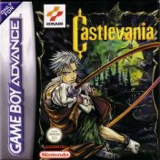 Cover Castlevania: Circle of the Moon