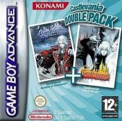 Cover Castlevania Double Pack