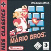 Cover Classic NES Series: Super Mario Bros.