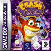 Cover Crash Bandicoot Purple: Ripto's Rampage
