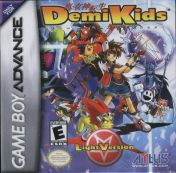 Cover DemiKids: Light Version