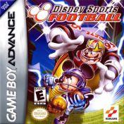 Cover Disney Sports: Football