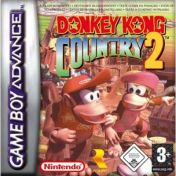Cover Donkey Kong Country 2