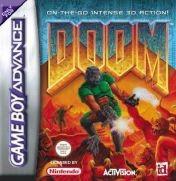 Cover Doom (1993)