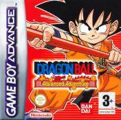 Cover Dragon Ball: Advanced Adventure