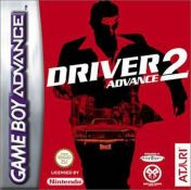Cover Driver 2 Advance