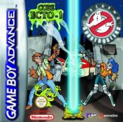 Cover Extreme Ghostbusters