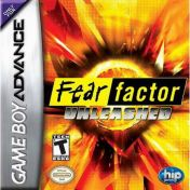 Cover Fear Factor: Unleashed